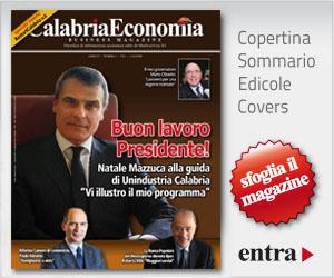 magazine calabria economia