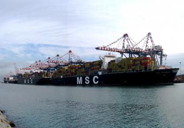 Gioa Tauro: Autorit� portuale stanzia tre milioni di euro per tasse ancoraggio