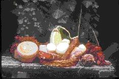 Coldiretti: il 42% di turisti calabresi porta a casa il cibo come souvenir