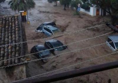 Alluvione Rossano, vertice operativo con commissario Forte
