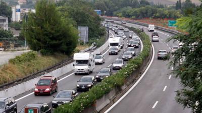 #EsodoEstivo2017, traffico intenso ma scorrevole sulla rete Anas
