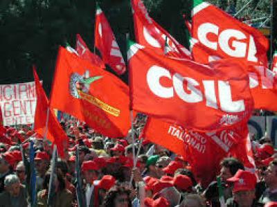 CGIL: Oliverio attivi tavolo per portare a Roma proposta condivisa per la Calabria