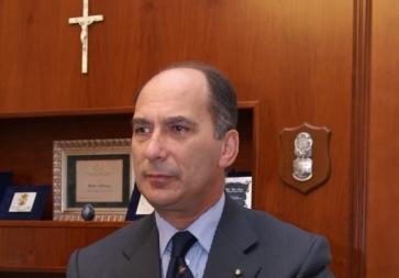Improvvisa scomparsa di Ernesto Gigliotti: il profondo cordoglio di Paolo Abramo