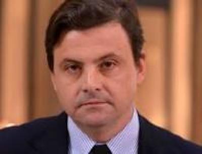 Ministro Calenda: con riordino Camere di Commercio sistema pi� efficiente e vicino a imprese