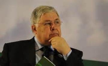 Il Presidente Filippo Callipo lascia la guida di Confindustria Vibo Valentia