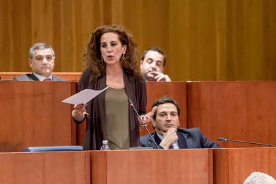 Wanda Ferro su diffida ministero e rischio commissariamento ciclo integrato servizio idrico