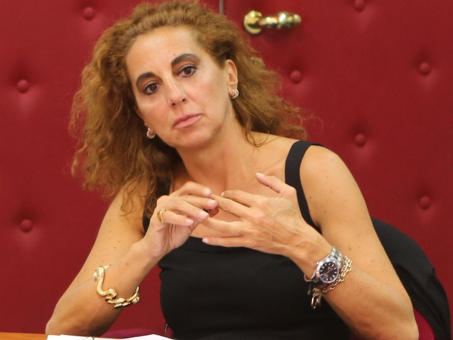 Wanda Ferro: