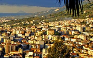 In Calabria nuove idee di architettura sostenibile