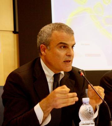 Unindustria Calabria designa il suo primo Presidente: Natale Mazzuca