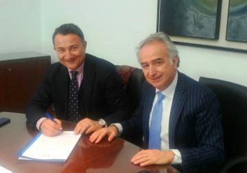 Confindustria Reggio C., accordo con Monte dei Paschi di Siena
