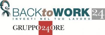 BacktoWork24 incontra a Cosenza Pmi, Investitori e Manager del territorio