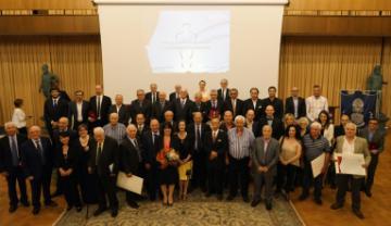 Premio Fedelt� al Lavoro e Progresso Economico, ieri a Copanello le premiazioni