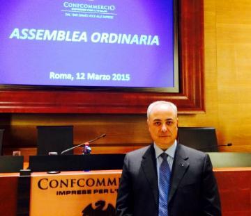 Camere di Commercio:passa in commissione l'emendamento dell'On. Carbone