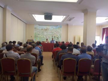 Assemblea reddito  minimo, Nucera: la Calabria � la regione pi� povera d'Italia e d'Europa