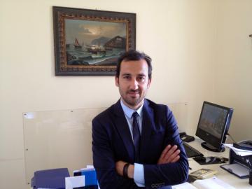 Alessandro Caruso nominato componente della nuova giunta nazionale di ANCE