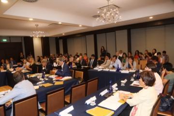 Tenuto a Catanzaro il IX Comitato di Sorveglianza del POR FESR 2007/2013