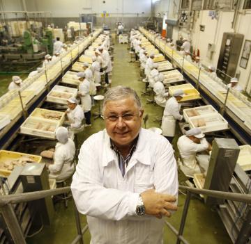 Callipo: dalla Calabria il tonno arriva in Australia