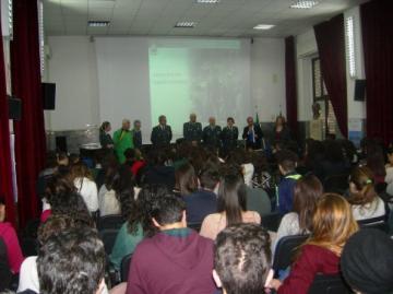 A scuola con la Guardia di Finanza: avviata la quarta edizione del progetto