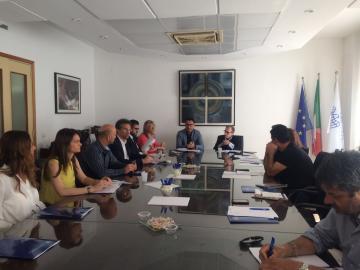 Siglato protocollo d'intesa tra Confindustria Reggio Calabria e Camera di Commercio italiana dell'Ontario