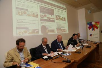 Por Calabria 14/20: presentati cinque nuovi Bandi