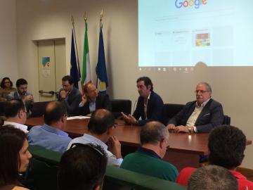 PSR Calabria 2014/2020 verso dematerializzazione