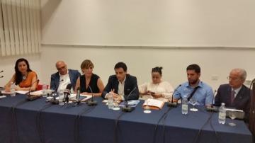 Eurodeputati in Calabria: ok sforzi su garanzia giovani, ora si programmi di pi� insieme