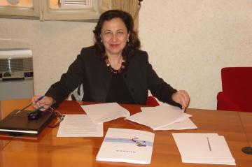 Riforma PA: In vigore il Decreto Legislativo sulle societ� partecipate. Lameziaeuropa ringrazia Doris Lo Moro