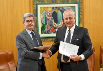 Sottoscritto protocollo di intesa tra CCIAA e Procura della Repubblica di Cosenza