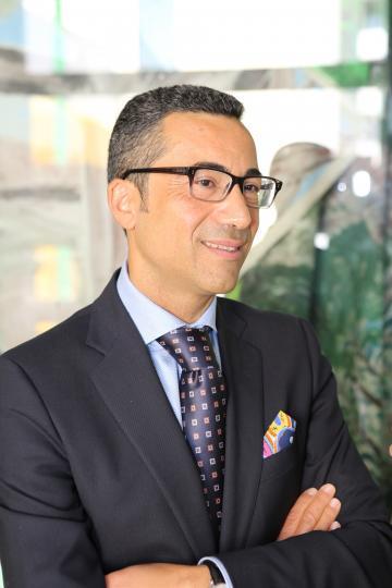 Gli auguri di Confindustria Crotone a Mario Span�, neo eletto Presidente Marina SpA