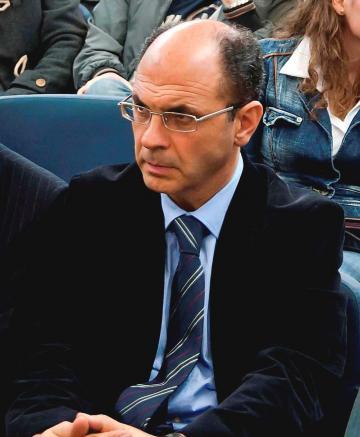 Franco Rosito nuovo presidente del circolo della stampa �Sessa� di Cosenza