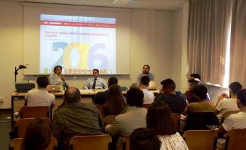 Confindustria Reggio Calabria: il Gruppo Giovani presenta il progetto