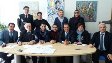 Eletti i presidenti e i vice presidenti delle due commissioni provinciali permanenti