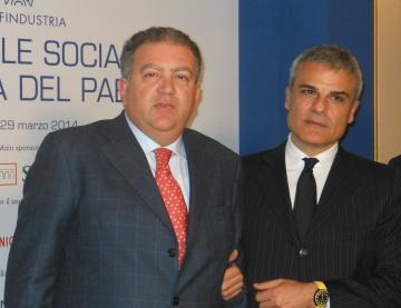 Nomine in ANCI per due sindaci calabresi: apprezzamento di Mazzuca e Perciaccante