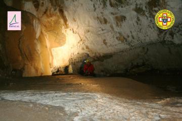 Le grotte calabresi, laboratori naturali per lo studio del radon