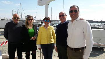 Il sale nel turismo: il Parco Scientifico, Lega navale e Regione nel circuito del turismo nautico