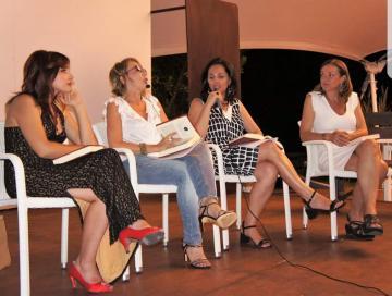 Turismo e crescita economica. Presentato il libro di Isa Grassano sulle bellezze italiane e calabresi