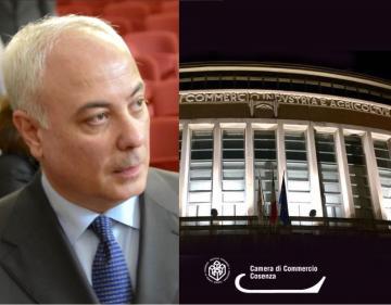 #opencameracosenza approda a Parigi. Algieri presenta al mondo la sua PA innovativa nella conferenza OCSE