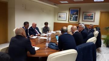 Regione, riforma welfare: incontro con il Forum del Terzo Settore