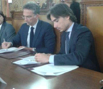 Reggio Calabria: CCIAA e Comune  a fianco delle imprese. Siglata convezione per la gestione telematica del SUAP