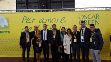 """Calabria, al via le iscrizioni alla 12°edizione del premio per l'innovazione """"OSCAR GREEN"""" rivolto agli under 35"""