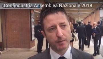 #Confindustria2018, la delegazione calabrese approva la relazione di Boccia.