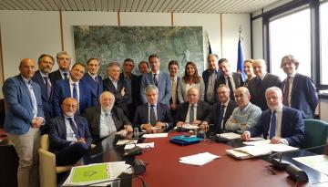 Sinergie Assolombarda e Unindustria Calabria con il supporto di Regione Calabria e Università