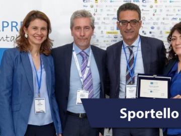 Forum Pa, sportello APRE Calabria migliore in Italia