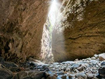 Legambiente nella riserva delle Valli Cupe per la
