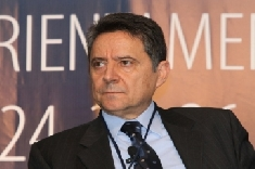 Il direttore dell´Usr Calabria, Francesco Mercurio