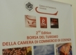 Camera di Commercio di Cosenza: turismo opzione strategica
