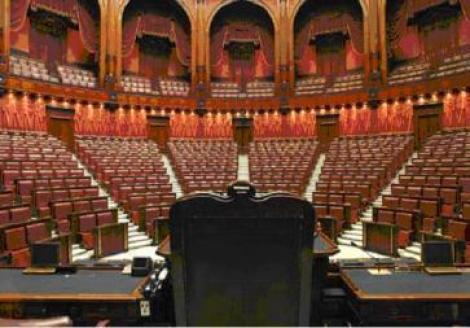 Decreto pa saitta upi serve semplificazione norme for Sede senato italiano