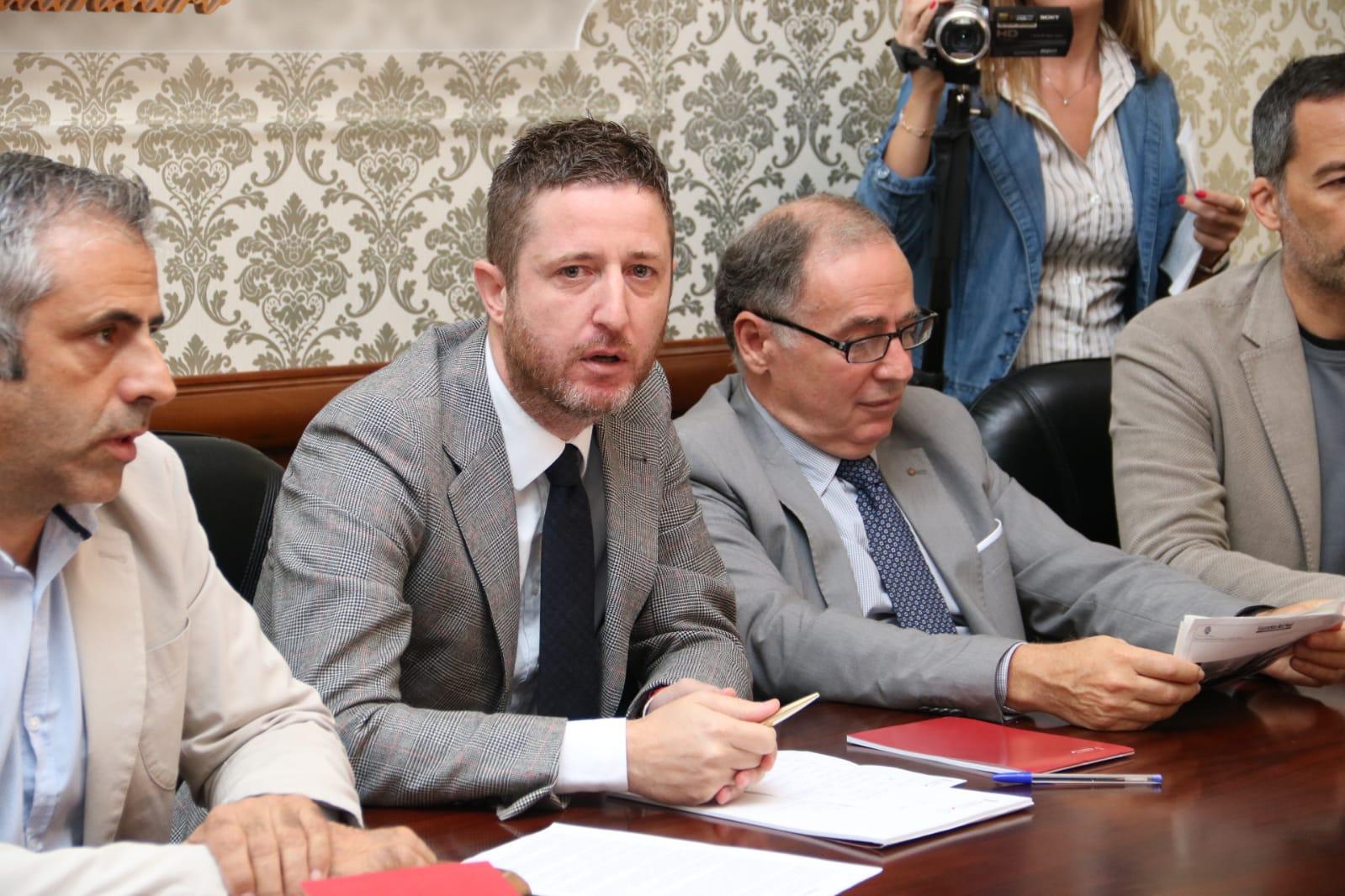 6192b545e7e54 Con decreto del Presidente della Giunta Regione Calabria n. 117 del  23.10.2018